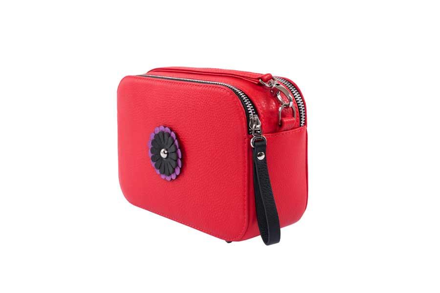 kohana red bag small