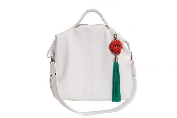 Baggu-Flowers-White
